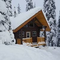 Ripple Ridge Cabin