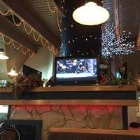 Loose Moose Pub, Valemount B.C.