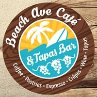 Beach Ave Cafe & Tapas Bar