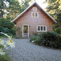 Perrywinkle Cottage