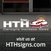 HTH Car Top Signs