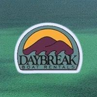 Daybreak Boat Rentals