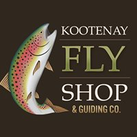 Kootenay Fly Shop & Guiding Co. Ltd.