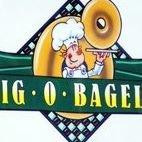 Big O Bagels