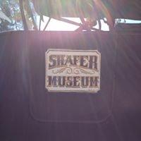 Shafer Museum