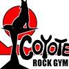 Coyote Rock Gym