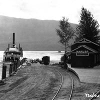 Nakusp & District Museum