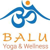Balu Yoga & Wellness