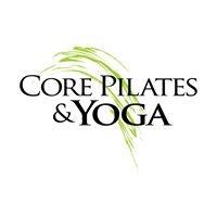 Core Pilates & Yoga
