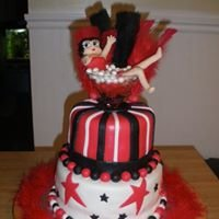 Crazy Cakes by Tracy
