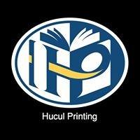 Hucul Printing Ltd.