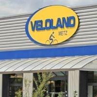Veloland Metz
