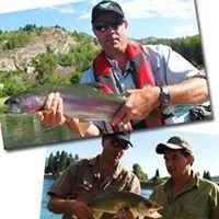 Mountain Valley Sports Fishing  (Columbia River B.C )