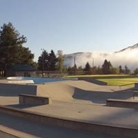 Friends Of The Castlegar Skatepark