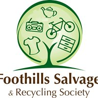 Foothills Recycling and Salvage Society