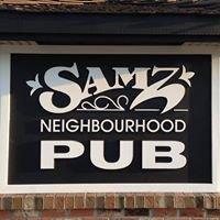 Samz Neighbourhood Pub Langley/Surrey