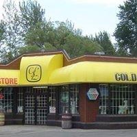 Creekside Liquor Store