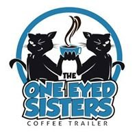 One Eyed Sisters Coffee Trailer
