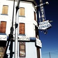 King Edward Hotel (Calgary)