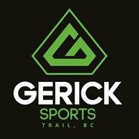Gerick Sports- Trail B.C.