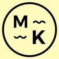 M/K Press Ltd