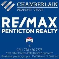 Chamberlain Property Group