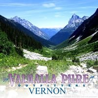 Valhalla Pure Outfitters - Vernon