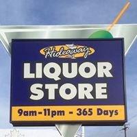 Hideaway Liquor Store