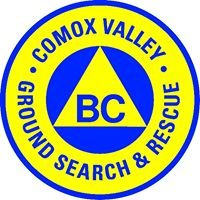 Comox Valley Ground Search & Rescue