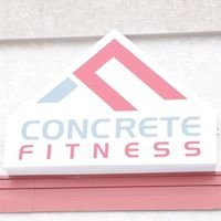 Concrete Fitness