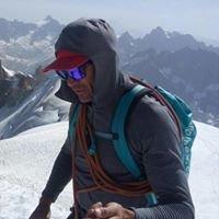 Octavio Defazio mountainguide