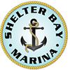 Shelter Bay Marina - Gas Dock