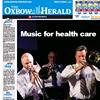 The Oxbow-Carnduff Herald-Gazette