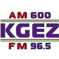 600 KGEZ - Kalispell, MT