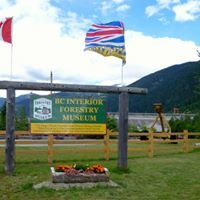 BC Interior Forestry Museum and Forest Discovery Center