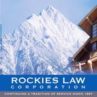 Rockies Law Fernie and Rockies Notary & Legal Sparwood Office