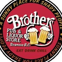 Brothers Pub & Beer Store