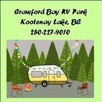 Crawford Bay RV Park