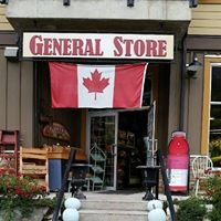 ValleyCliffe General Store