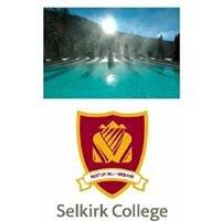 Selkirk College - Nakusp Centre