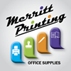 Merritt Printing & Office Supplies