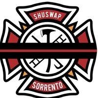 Shuswap Fire Department