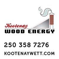 Kootenay Wood Energy