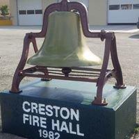 Creston Fire Rescue