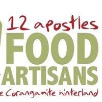 12 Apostles Food Artisans