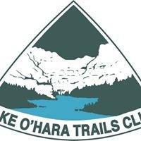 Lake O'Hara Trails Club