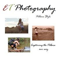 ET Photography - Pilbara Style