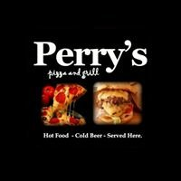 Perry's Pizza & Grill