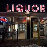 Queen's Cold Beer Liquor & Wine Store