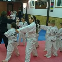 Cranbrook's Evolution Tae Kwon-Do Club
